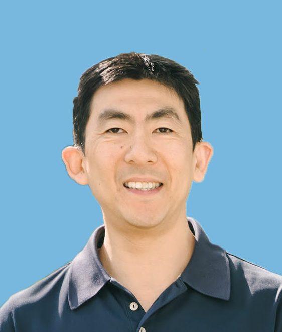 Kan Wang